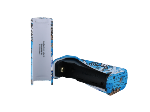 Vapor Storm ECO Pro 80 Watt
