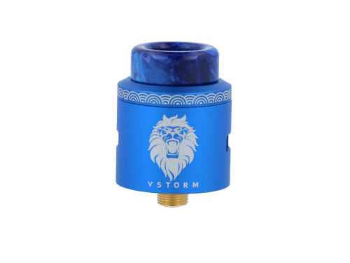 Vapor Storm Lion RDA Clearomizer Set