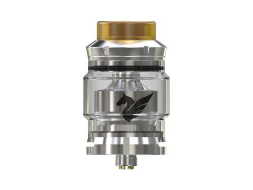 Wismec Bellerophon RTA Clearomizer Set