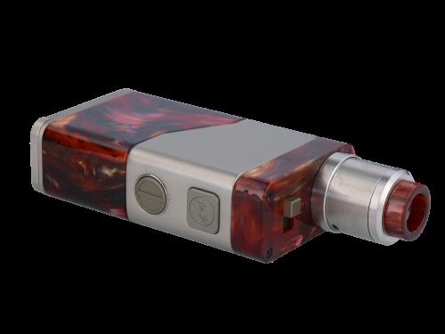 Wismec Luxotic NC E-Zigaretten Set