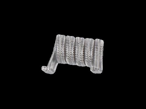 Wismec Tobhino BF RDA Clapton Coil 0,18 Ohm (10 Stück pro Packung)