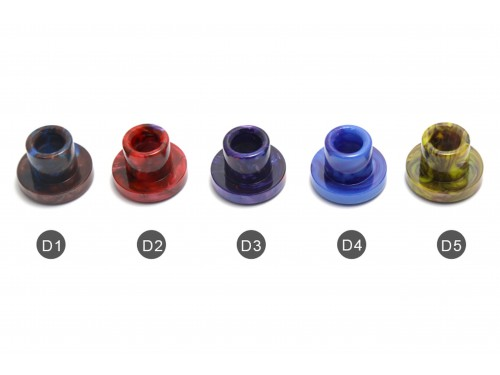 Aspire Cleito EXO Drip Caps