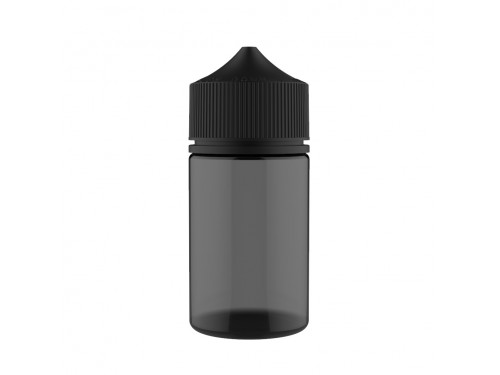 Chubby Gorilla 75ML Stubby PET Unicorn Leerflasche