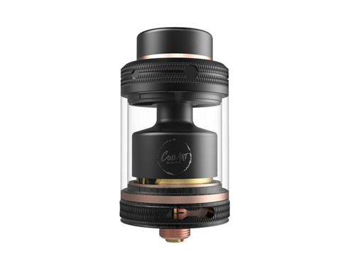 CoilArt Mage RTA V2 Clearomizer Set