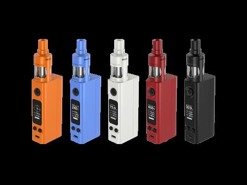 InnoCigs eVic VTwo Mini E-Zigaretten Set