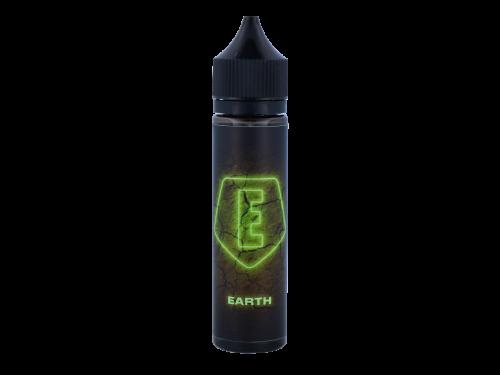 Elements - Earth 0mg/ml 50ml