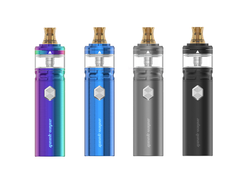 GeekVape Flint E-Zigaretten Set