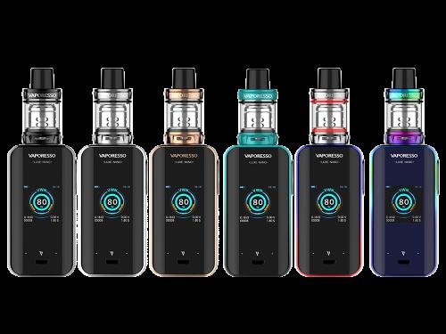Vaporesso Luxe Nano E-Zigaretten Set