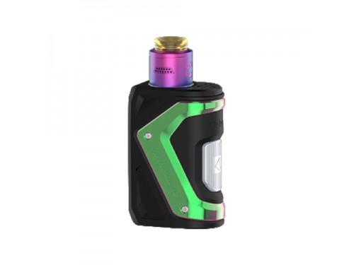 GeekVape Aegis Squonker E-Zigaretten Set