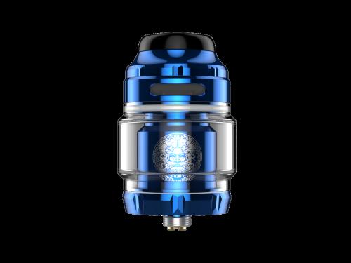 GeekVape Zeus X RTA Clearomizer Set