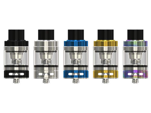 SC iJust ECM Clearomizer Set