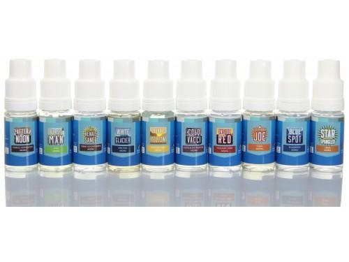 Probierbox - Liquid für E-Zigaretten