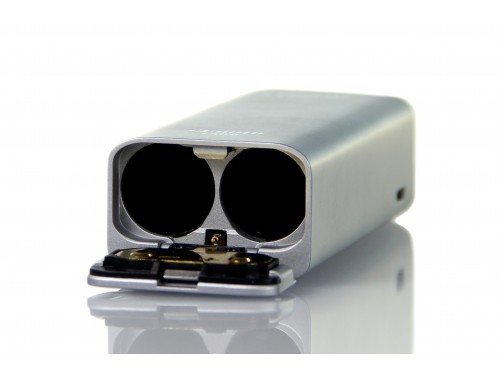 InnoCigs Cuboid 150 Watt Akku Box