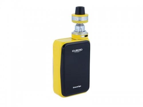 InnoCigs Cuboid Pro E-Zigaretten Set
