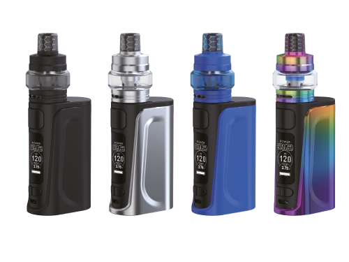 InnoCigs eVic Primo Fit E-Zigaretten Set