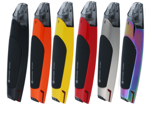InnoCigs Exceed Edge E-Zigaretten Set