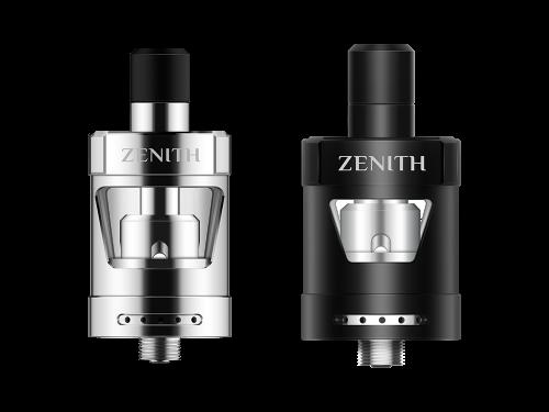 Innokin Zenith D22 Clearomizer Set