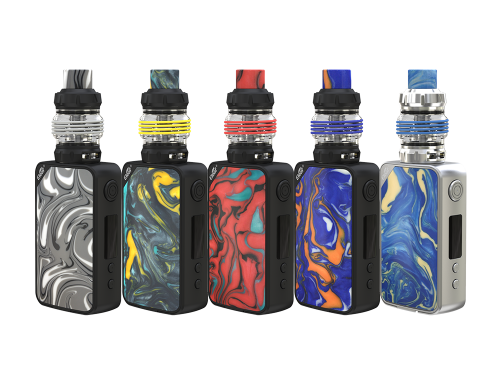 SC iStick Mix E-Zigaretten Set