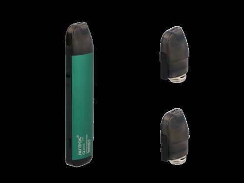 JustFog QPod E-Zigaretten Bundle Set