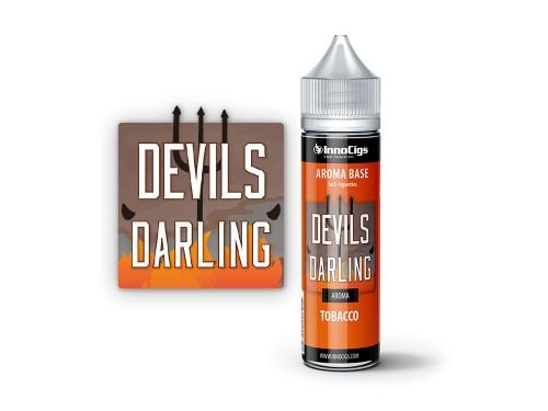 InnoCigs - Devils Darling - 0mg/ml 50ml