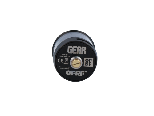 OFRF Gear RTA Clearomizer Set