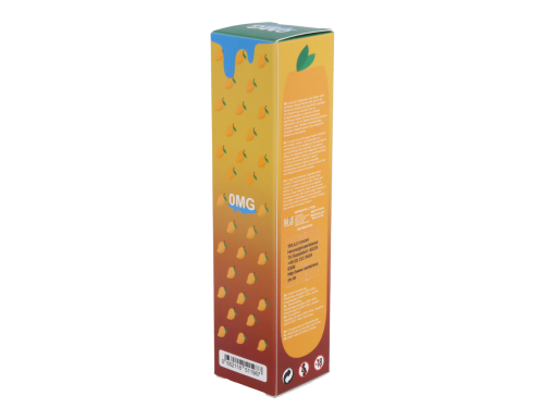 red's Apple EJuice - Mango Ice 0mg/ml 50ml