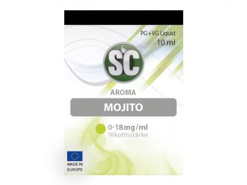 Mojito E-Zigaretten Liquid