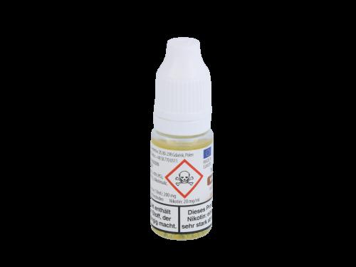 SC - Virginia Tobacco - E-Zigaretten Nikotinsalz Liquid 20 mg/ml
