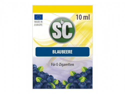 Aroma Blaubeere
