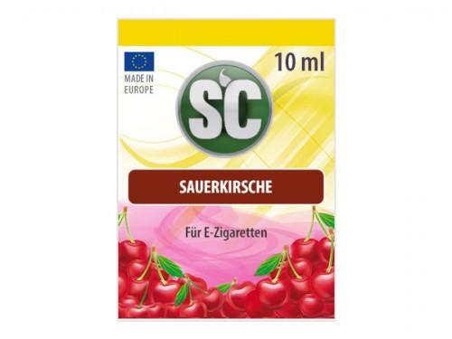 Aroma Sauerkirsche