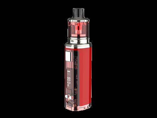 Steamax SINUOUS V80 mit Amor NSE E-Zigaretten Set