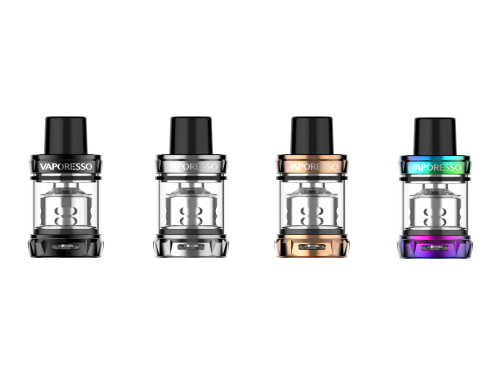 Vaporesso SKRR-S Mini Clearomizer Set