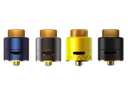 Smoant Battlestar Squonker RDA Clearomizer Set