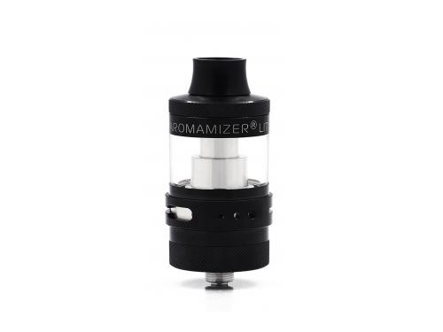 Steam Crave Aromamizer Lite RTA Clearomizer Set