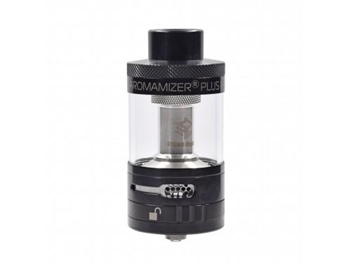 Steam Crave Aromamizer Plus RDTA Clearomizer Set