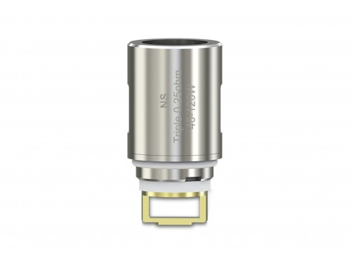 Steamax WS02 NS Triple Heads 0,25 Ohm (5 Stück pro Packung)