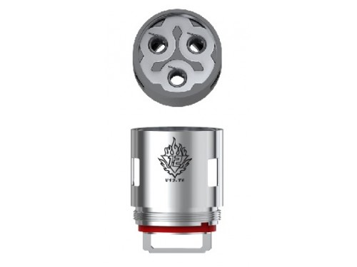 Steamax TFV12 V12-T6 Sextuple Heads 0,17 Ohm