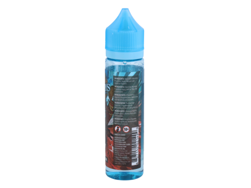 Twelve Monkeys - Puris Iced 0 mg/ml 50ml