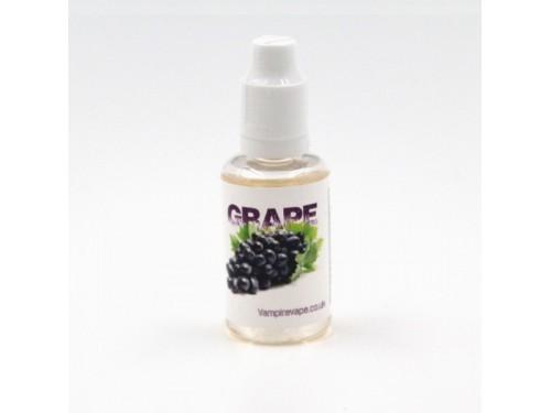 Vampire Vape - Aroma Grape 30 ml