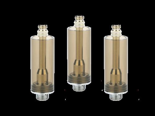 VapeOnly vPipe Mini Clearomizer Set (3 Stück pro Packung)
