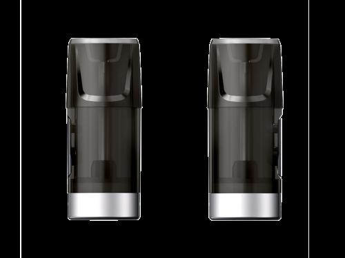 ZQ LEX Pod mit 1,6 Ohm (2 Stück pro Packung)