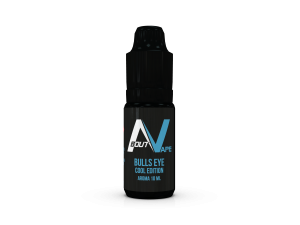 About Vape - Aroma Bulls Eye 10ml