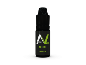About Vape - Aroma No Limit 10ml