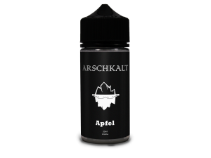 Arschkalt - Aroma Apfel 20ml