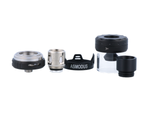 AsMODus Viento Clearomizer Set