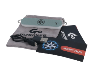 AsMODus x Ultroner EOS II 180 Watt