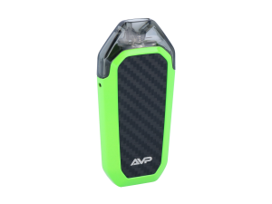 Aspire AVP E-Zigaretten Set
