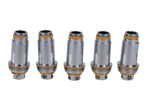 Aspire Cleito 120 Mesh Heads 0,15 Ohm (5 Stück pro Packung)