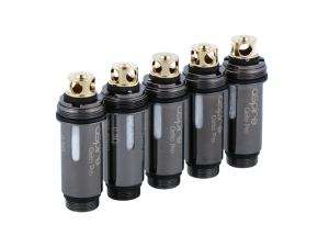 Aspire Cleito Pro Heads 0,5 Ohm (5 Stück pro Packung)