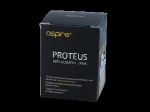 Aspire Proteus Clearomizer Set